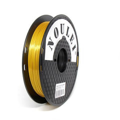 PLA Silky Gold Copper 3D Print Filament