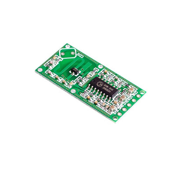 RCWL-0516 Microwave Radar Sensor Switch