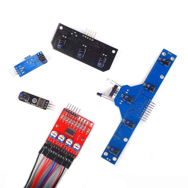 Infrared Tracing Sensor Module 5pcs