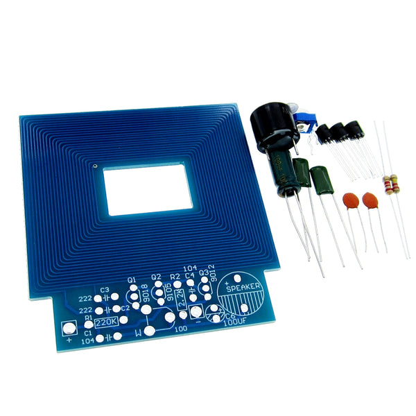 Electronic Metal Sensor Module Kit