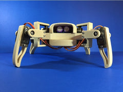 Quadruped Robot Motherboard Parent-Child Toys compatible with jbot