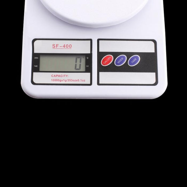 Accurate Household Food Digital Scale