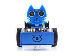 Robot Building Kit Smart Car With Controller Bit for learning programming