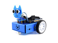 KitiBot Starter Robot Building Kit for Bit Smart Car