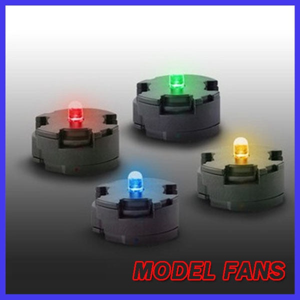 MODEL FANS LED lights Assembled Gundam Model Robot