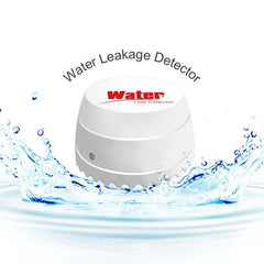 Wireless Water Leakage Detector Water Leak Sensor