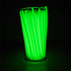 Waterproof Vials Tritium Self Luminous 15-Years Survival Emergency Light Green