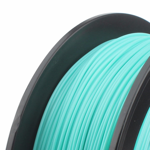 Filament 1.75mm 1KG PLA Plastic Printing Materials Emerald Color