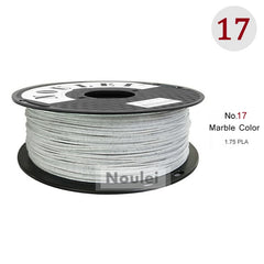 3D Printer Filament Silk Texture Feeling Gold 1kg Silky Rich Luster PLA Copper Golden Silver 3d Printing Materials 13 color