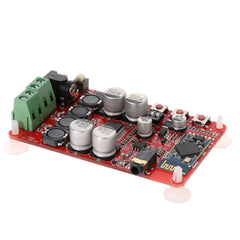 TDA7492P 2*25W Wireless Bluetooth V4.0 Audio Receiver Digital Amplifier Board Module with AUX Interface