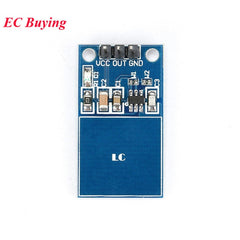 TTP223 Sensor Module Touch Key Switch Module Touch Button Capacitive Switches Set Self-locking Jog Mode TTP223