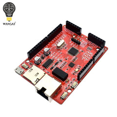 Chip W7500 Internet of things microcontroller development board ARM Cortex-M0 for arduino W5100 UNO R3 MEGA