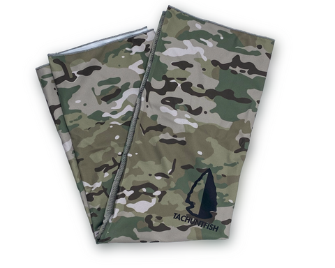 Neck Gaiter 2.0 - Multicam