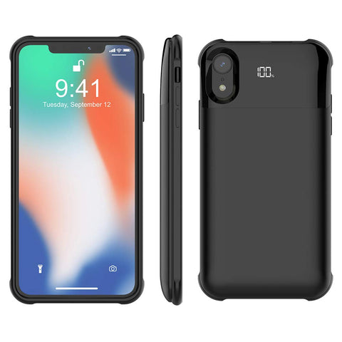 VOLR Wireless Battery Case