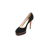 Casadei decollete 5525CZ - Rich In Apparel