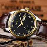 Couple watches For Lover's Quartz waterproof -Luminous clock - Rich In Apparel