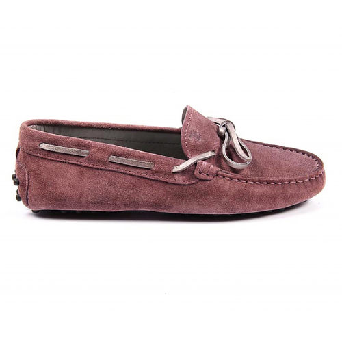 Tod's kids mocassin UXC00G00052CJM2A71 - Rich In Apparel