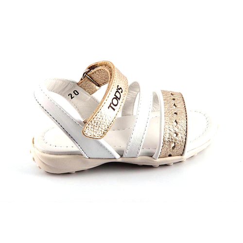 Tod's girl sandals UXT0IU0C200WDR2415 - Rich In Apparel