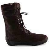 Tod's ladies short boot XXW0CD0A710PB0S603 - Rich In Apparel