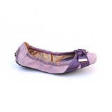Tod's ladies ballerina XXW0DK0A0413Z6178B - Rich In Apparel