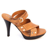 Tod's ladies sandal XXW0JA05730D90S405 - Rich In Apparel