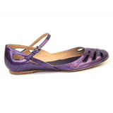 Tod's ladies flat sandal XXW0KW07730RM0L800 - Rich In Apparel