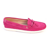 Tod's ladies loafer XXW0MA00050RE0M801 - Rich In Apparel