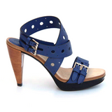 Tod's ladies sandal XXW0MH0A190BR0U605 - Rich In Apparel