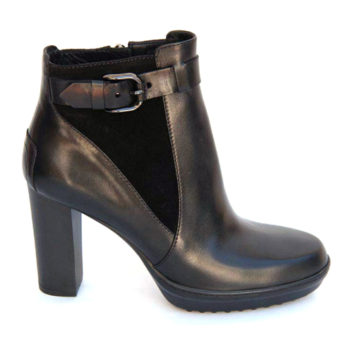 Tod's ladies ankle boot XXW0OK0A840K9CB999 - Rich In Apparel
