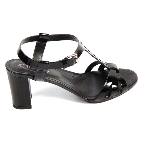 Tod's ladies sandal XXW0RI0G880OW0B999 - Rich In Apparel