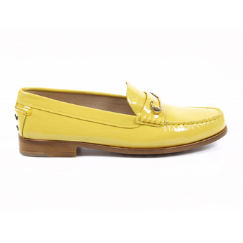 Tod's ladies loafer XXW0VN0L980OW0G207 - Rich In Apparel
