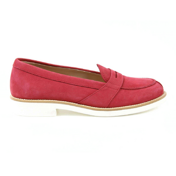 Tod's ladies loafer XXW0VX0L7807XWR405 - Rich In Apparel
