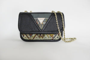 Triangle Peekaboo Bag - Custom Order