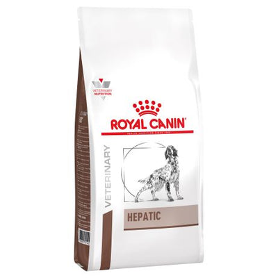 Royal Canin Dog Hepatic 1.5kg