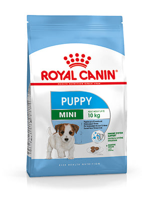 Royal Canin Mini Puppy Dog Food