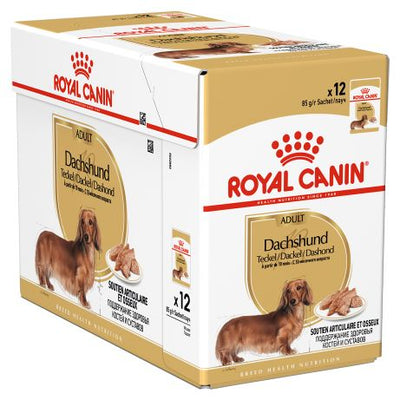 Royal Canin Adult Dachshund Loaf 85gm