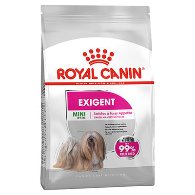 Royal Canin Dog Exigent Mini 3kg