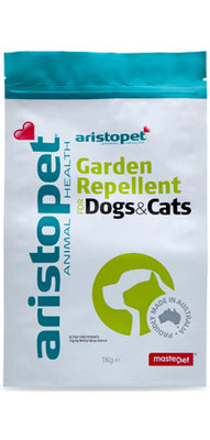 Aristopet Outdoor Repellent Dog/Cat Pet Health