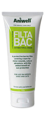 Filta-Bac Cream Pet Health