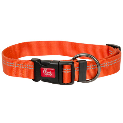 Yours Droolly Collar Reflect Medium-Large Pet Accessories