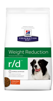 Hills Prescription Diet Canine r/d 12.5kg Vet Food