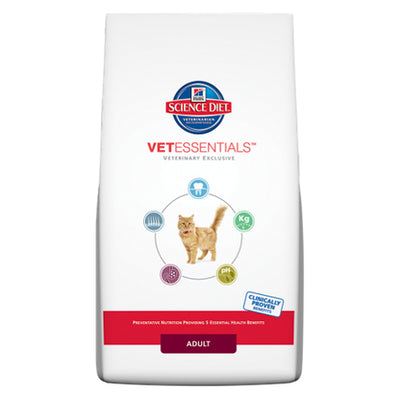Hills Vet Essentials Feline Adult