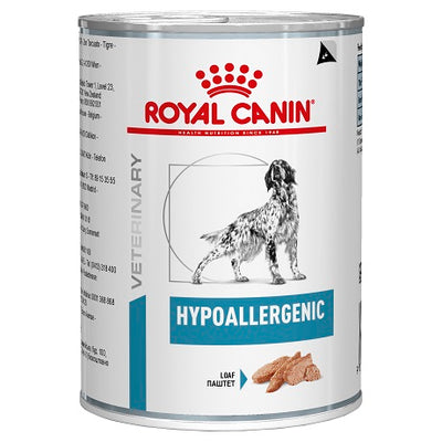 Royal Canin Dog Hypoallergenic 400g