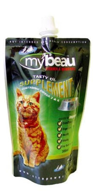 Mybeau Cat 300ml Pet Health