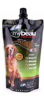 Mybeau Dog Pet Health