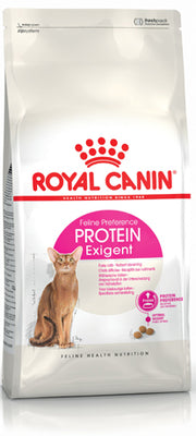 Royal Canin Cat Exigent Protein Preference 2kg Cat Food