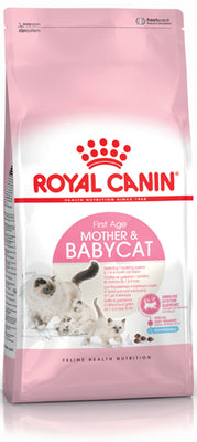 Royal Canin Mother and Baby Cat Cat Food