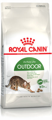 Royal Canin Cat Outdoor 2kg Cat Food