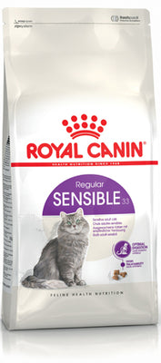 Royal Canin Cat Sensible Cat Food