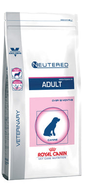 Royal Canin Neutered Adult Medium Dog Vet Food